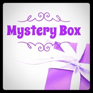Other - Girls 5 Item Mystery Box